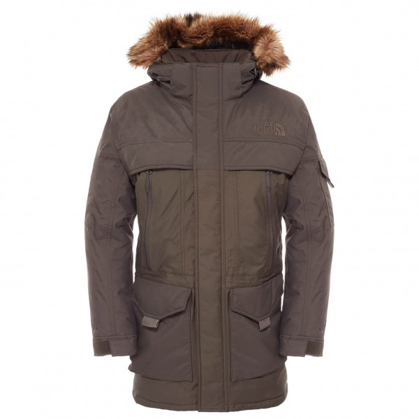 The North Face - Mcmurdo Parka 2 EU - Veste d'hiver