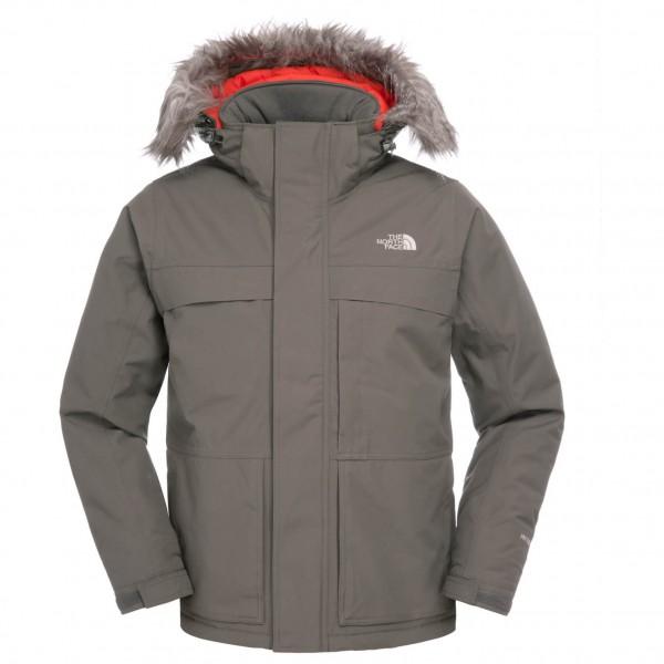 The North Face - Nanavik Jacket - Winterjack
