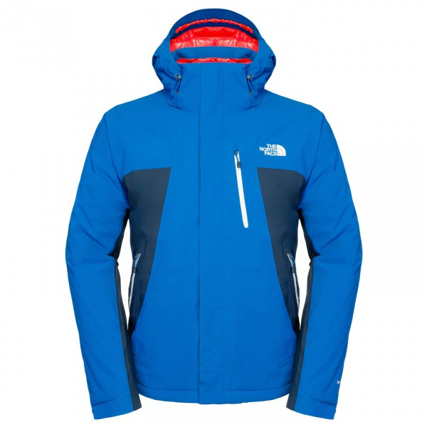 The North Face - Plasma Thermoball Jacket - Kunstfaserjacke