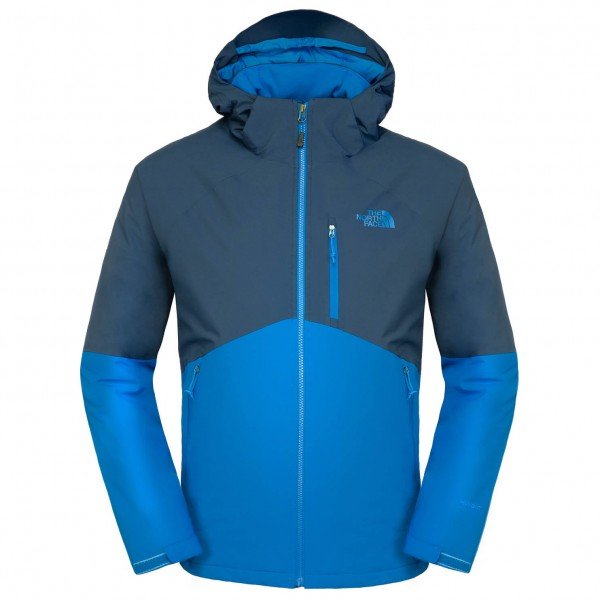The North Face - Salire Insulated Jacket - Winterjacke