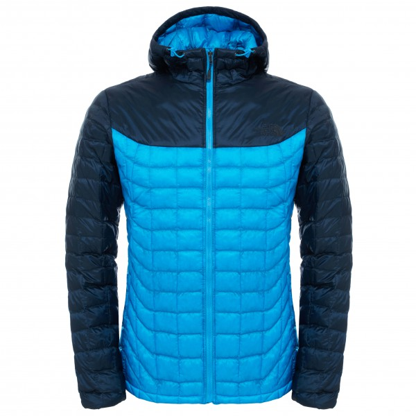 The North Face - Thermoball Hoodie - Kunstfaserjacke
