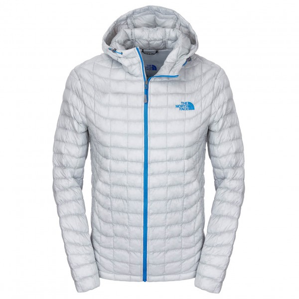 The North Face - Thermoball Hoodie - Syntetisk jakke