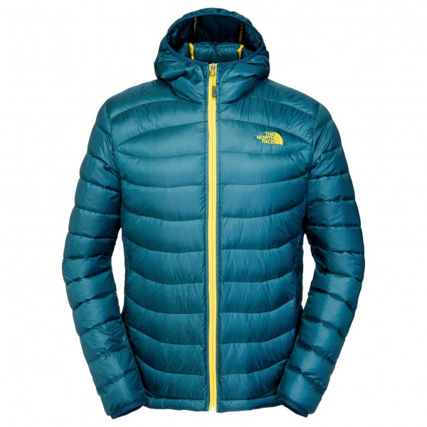 The North Face - New Imbabura Hoodie - Doudoune