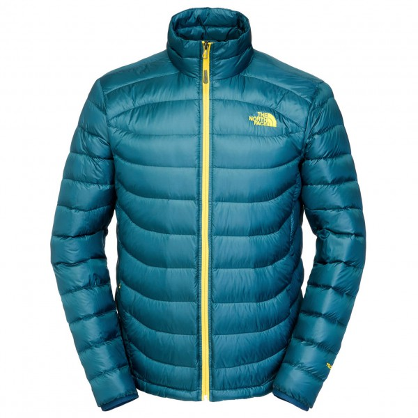 The North Face - New Imbabura Jacket - Doudoune