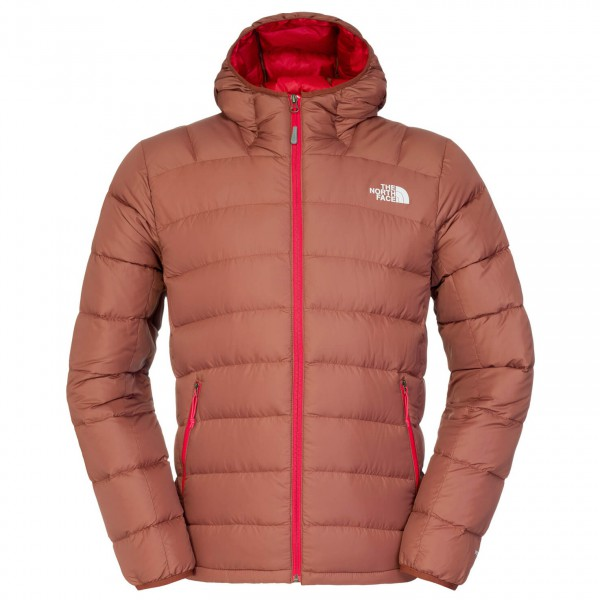 The North Face - La Paz Hooded Jacket - Down jacket