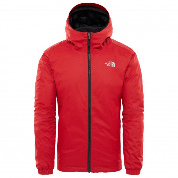 The North Face - Quest Insulated Jacket - Vinterjakke