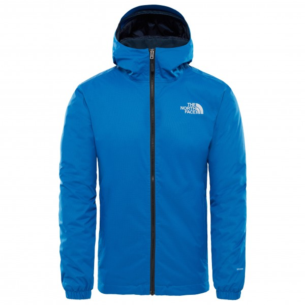 The North Face - Quest Insulated Jacket - Winterjack