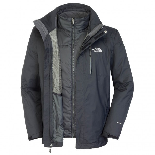 The North Face - Solaris Triclimate Jacket - Doppeljacke