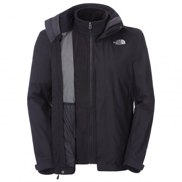 The North Face - Evolution II Triclimate Jacket - Dubbel jack