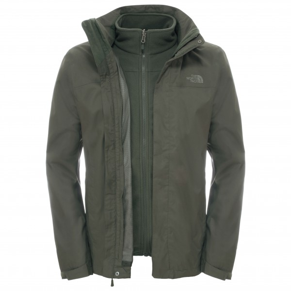 The North Face - Evolve II Triclimate Jacket
