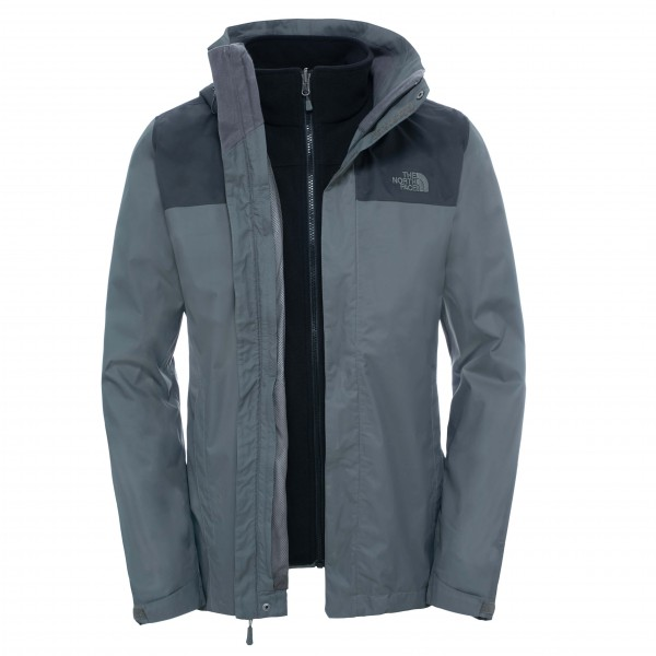 The North Face - Evolve II Triclimate Jacket - Dubbel jack