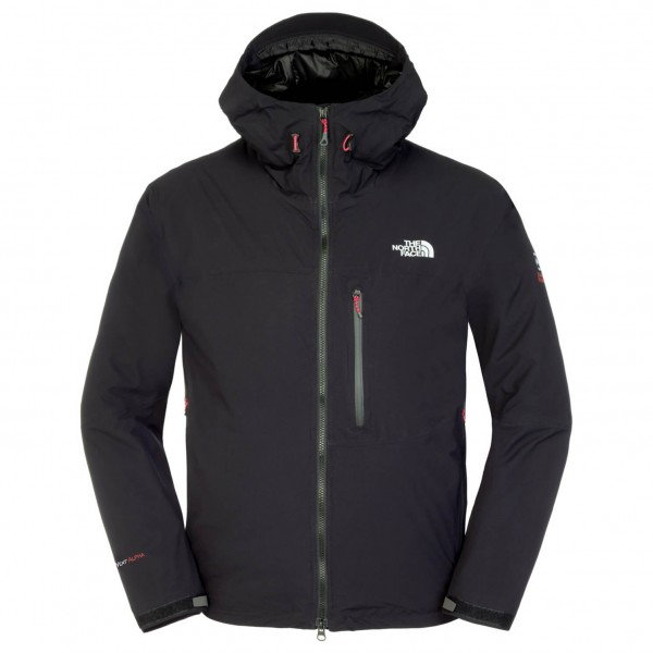 The North Face - Makalidas Insulated Jacket - Talvitakki