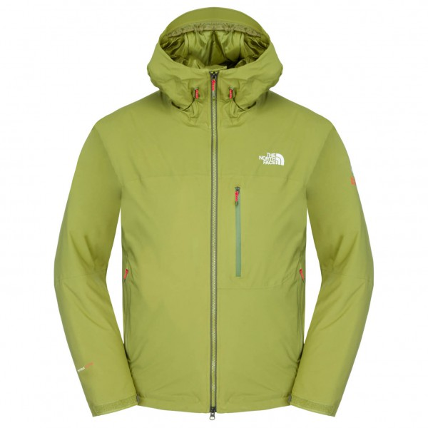 The North Face - Makalidas Insulated Jacket - Winter jacket
