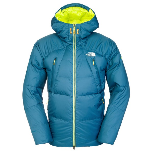 The North Face - Coronado Down Jacket - Untuvatakki