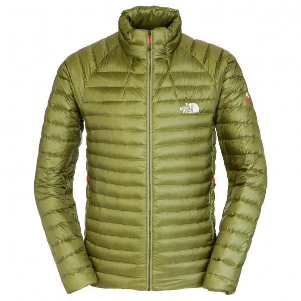 The North Face - Quince Jacket - Down jacket