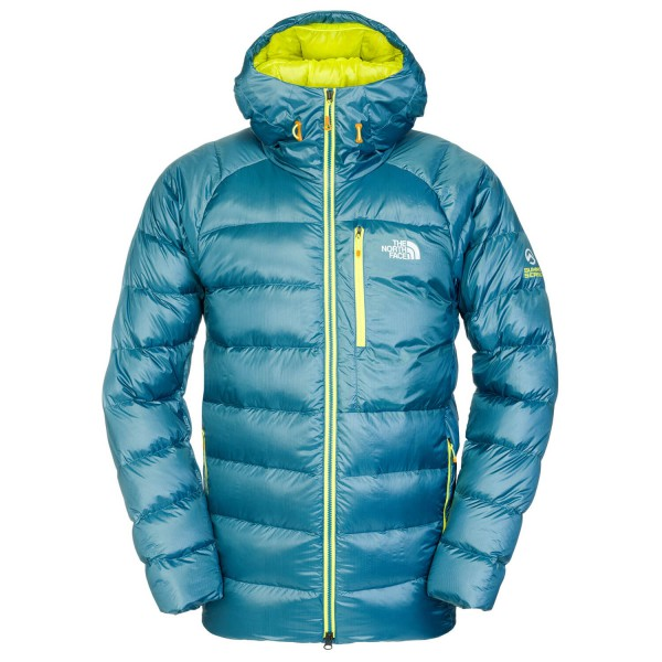 The North Face - Hooded Elysium Jacket - Donzen jack