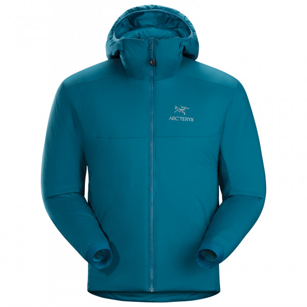 Arc'teryx - Atom AR Hoody - Syntetisk jakke