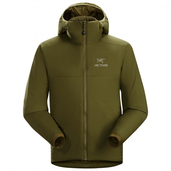 Arc'teryx - Atom AR Hoody - Synthetic jacket