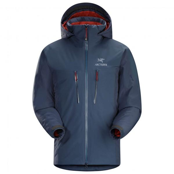 Arc'teryx - Fission SV Jacket - Synthetic jacket