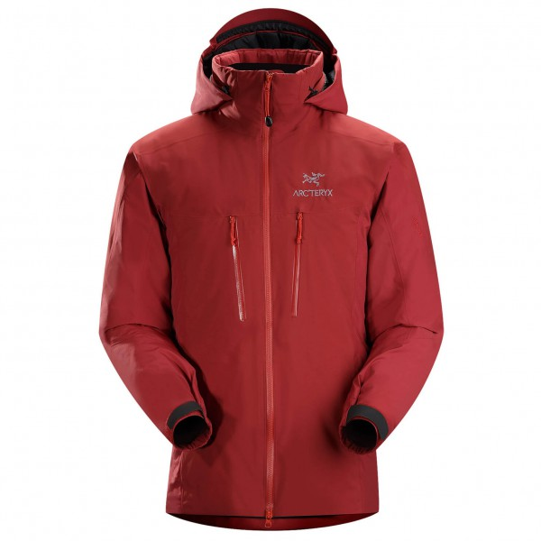 Arc'teryx - Fission SV Jacket - Synthetisch jack