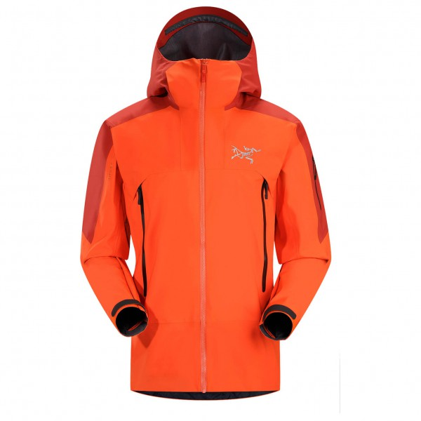 Arc'teryx - Sabre Jacket - Laskettelutakki