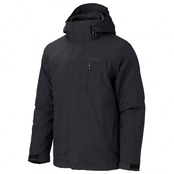 Marmot - Bastione Component Jacket - Kaksiosainen takki