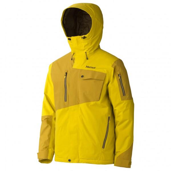 Marmot - Tram Line Jacket - Laskettelutakki