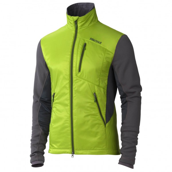 Marmot - Alpha Pro Jacket - Synthetisch jack