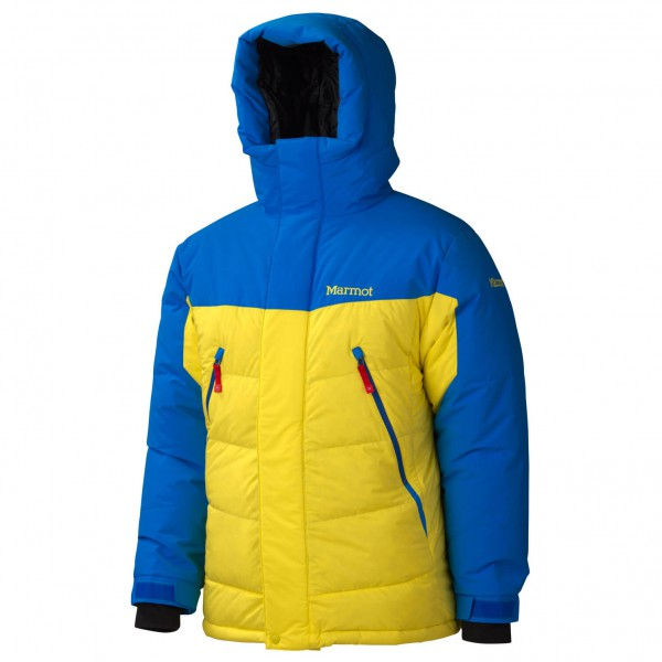 Marmot - 8000M Parka - Down jacket
