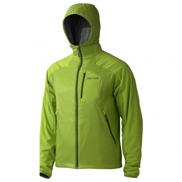 Marmot - Isotherm Hoody - Synthetic jacket