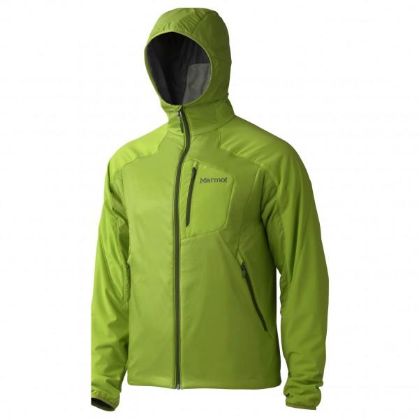 Marmot - Isotherm Hoody - Synthetic jacket