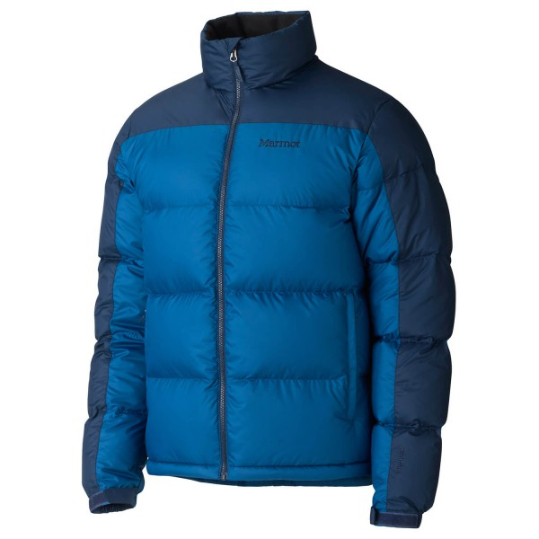 Marmot - Guides Down Sweater - Donzen jack
