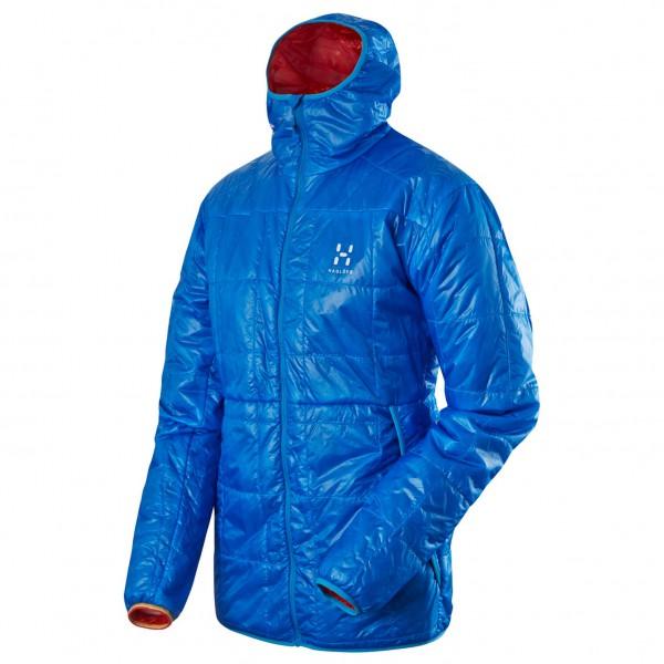 Haglöfs - L.I.M Barrier Pro Hood - Synthetic jacket