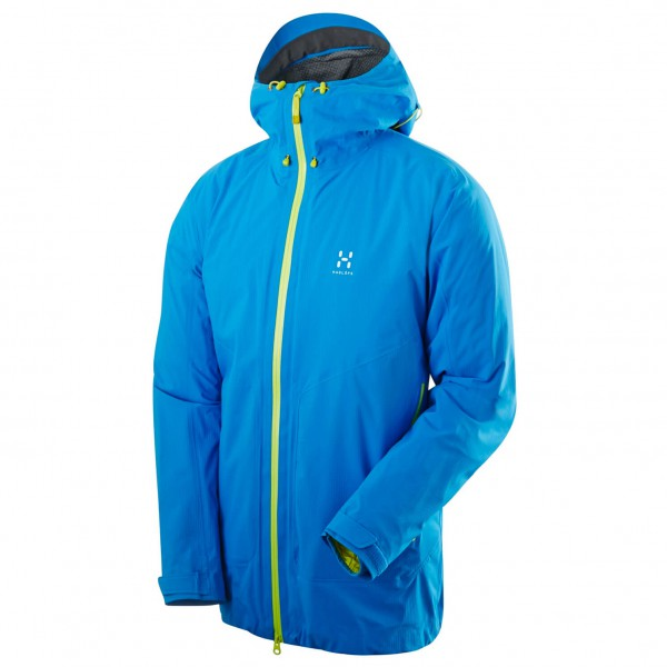 Haglöfs - Tre Jacket - 3-in-1 jacket