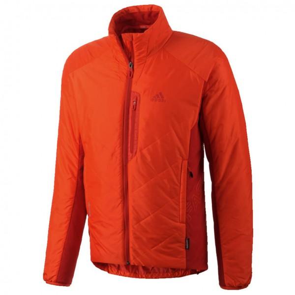 Adidas - TX Ndosphere Jacket - Tekokuitutakki