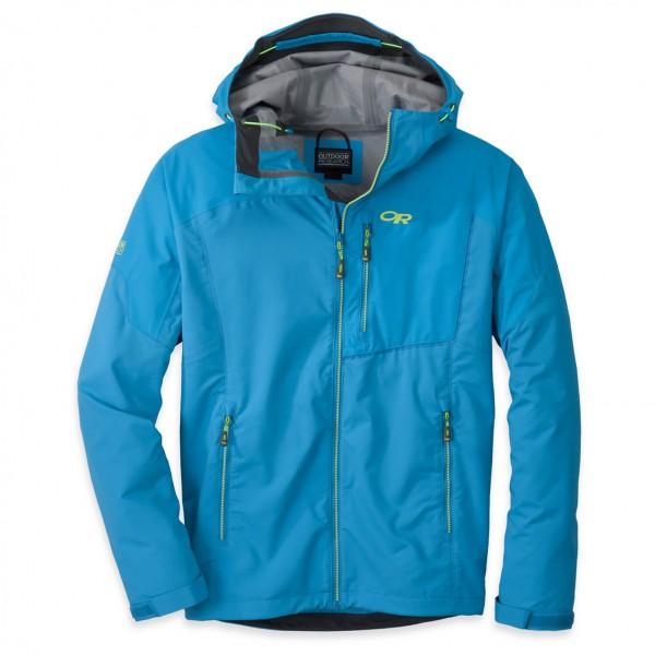 Outdoor Research - Trailbreaker Jacket - Laskettelutakki