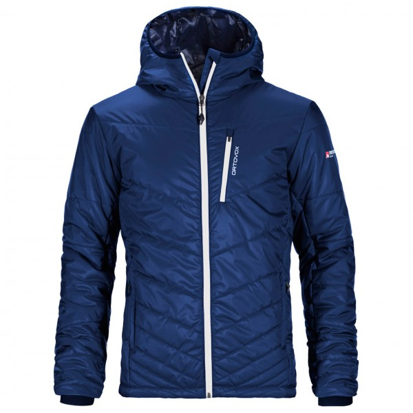 Ortovox - Jacket Piz Bianco - Winterjack