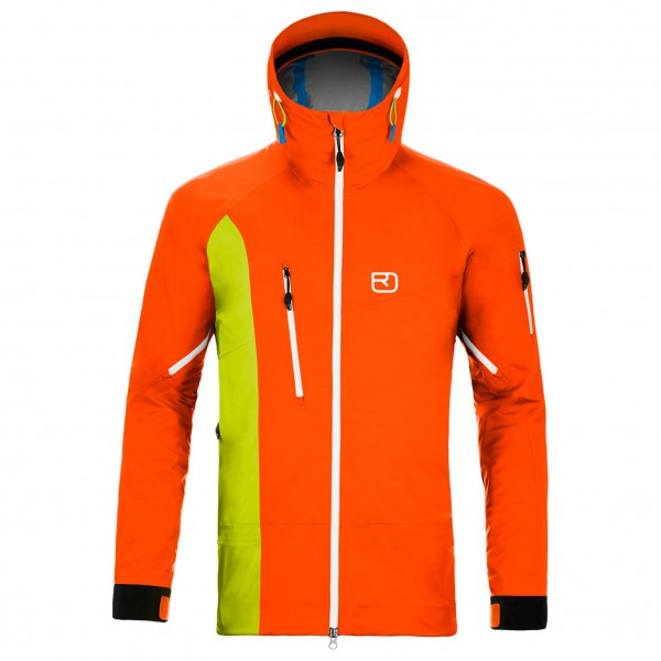 Ortovox - 3L Jacket La Grave - Ski jacket