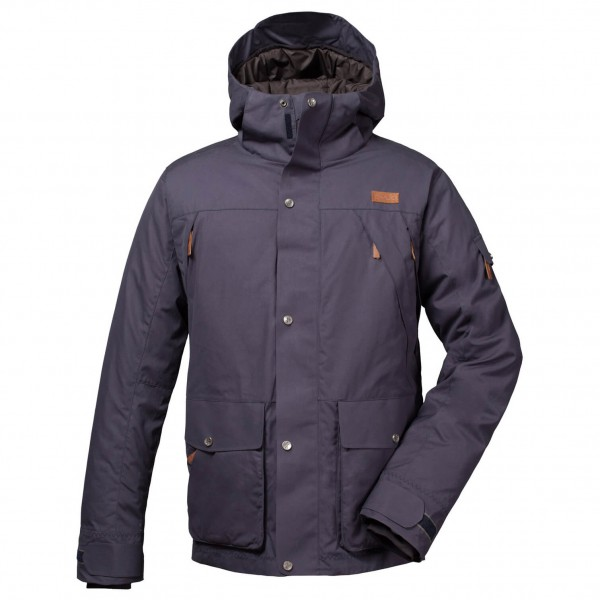 Pyua - Attitude-Y - Pitkä takki