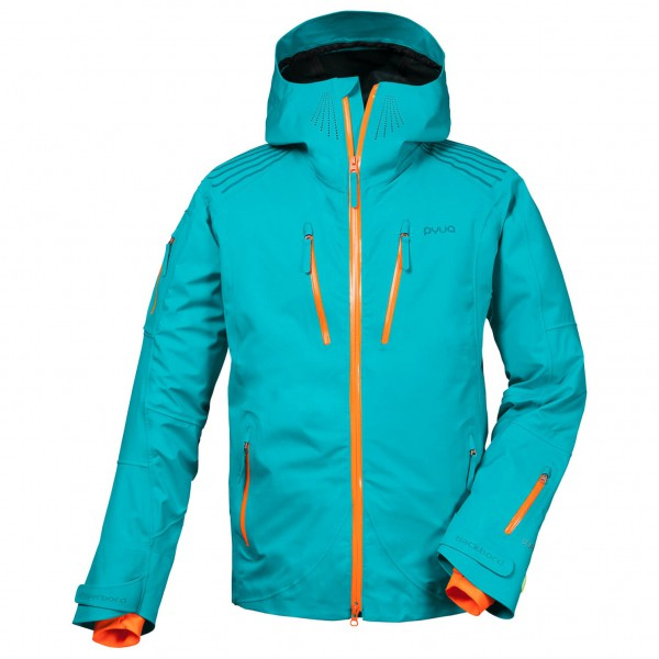Pyua - Backyard-Y - Ski jacket