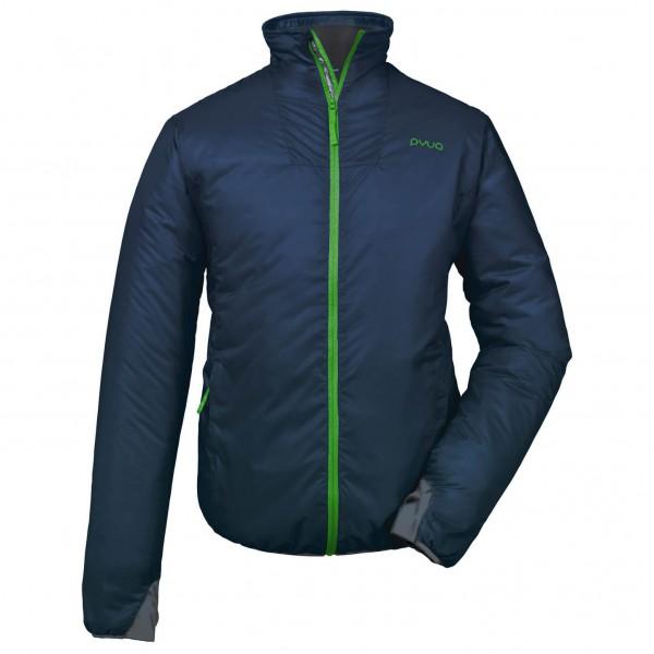 Pyua - Spark-Y - Synthetic jacket