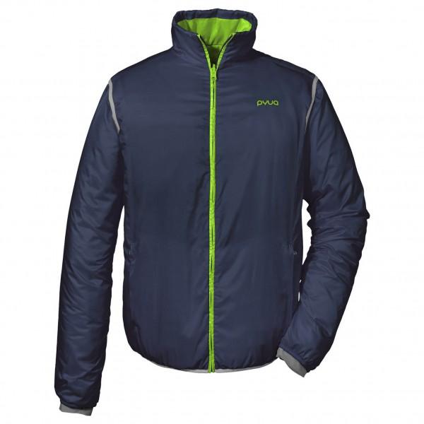 Pyua - Sphere-Y - Synthetic jacket