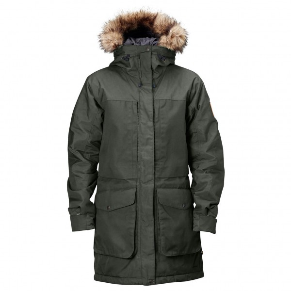 Fjällräven - Barents Parka - Winter jacket