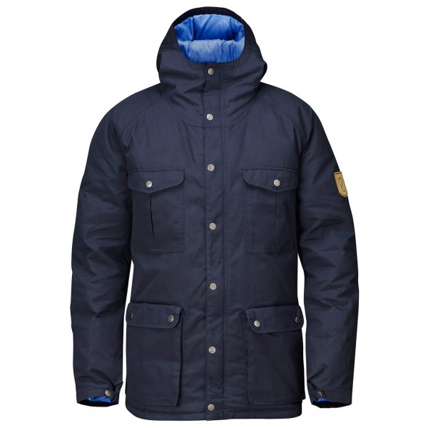 Fjällräven - Greenland Down Jacket - Winterjacke