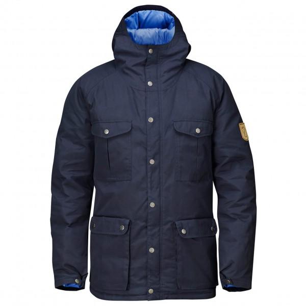 Fjällräven - Greenland Down Jacket - Winterjacke
