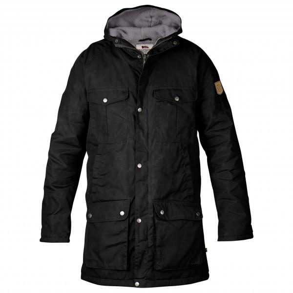 Fjällräven - Greenland Winter Parka - Winter jacket