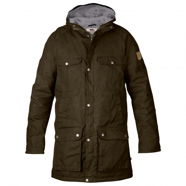 Fjällräven - Greenland Winter Parka - Winterjack