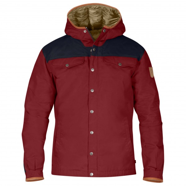Fjällräven - Greenland No.1 Down Jacket - Veste d'hiver
