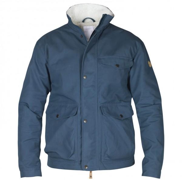 Fjällräven - Övik Winter Jacket - Veste d'hiver