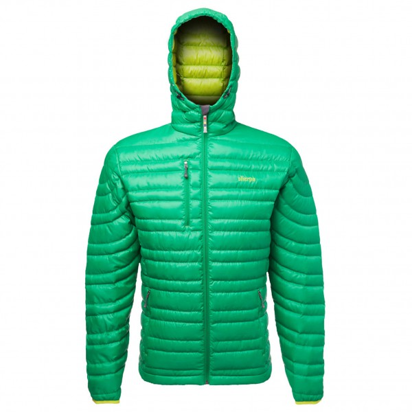 Sherpa - Nangpala Hooded Down Jacket - Down jacket